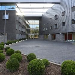 Novalis business center